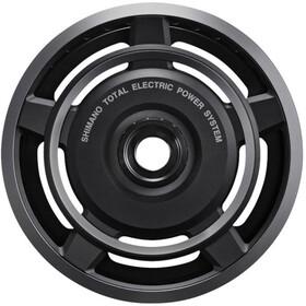 Shimano Steps SM-CRE60 Kettenblatt außen schwarz